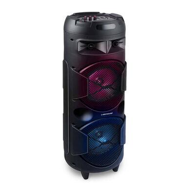 Dunlop - Bluetooth Speaker - Draagbaar - 2x10 Watt