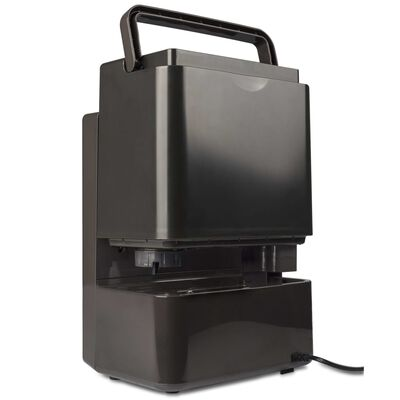 Medisana Luchtbevochtiger met hygrometer AH 675 116 W zwart,