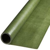 Nature Wortelbegrenzer 0,75x2,5 m HDPE groen