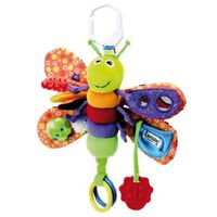 Lamaze Babyspeelgoed Freddie The Firefly