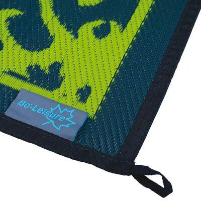 Bo-Leisure Buitenkleed Chill mat Picnic 2x1,8 m groen 2471012