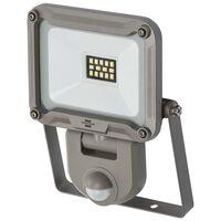 Brennenstuhl Spotlight LED JARO 1000P PIR 10 W 10 m IP44