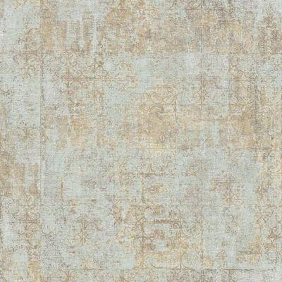 Noordwand Behang Vintage Old Karpet beige