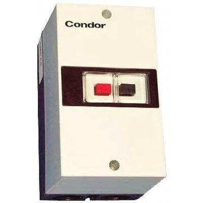 Condor Motorbeveiligingsschakelaar Cms 4,0