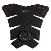 Abtronic Spierstimulator elektrisch X8 zwart ABT010