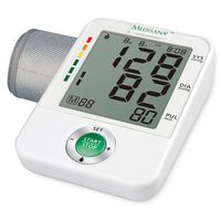 Medisana Bloeddrukmeter bovenarm BU A50 wit 51172
