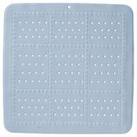 Sealskin Mat anti-slip Unilux 55x55 cm blauw