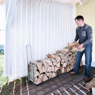 wolfcraft Stapelhulp voor houtopslag 5122000