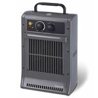 Honeywell Robuuste radiator 2500 W grijs CZ-2104E