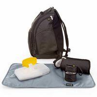 Safety 1st Luiertas zwart 1645057000