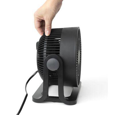 Black + Decker Ventilator Bxefd30e - Ø 20 Cm - Compact En Draagbaar