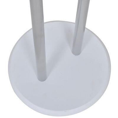 vidaXL Dressboy metaal