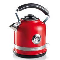 Ariete Waterkoker Moderna 2000 W 1,7 L rood