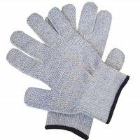 Beschermende Handschoenen Met Snijbescherming Bij Het Koken Grijs (xl)