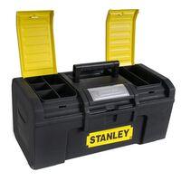 Stanley 19 Inch One Touch Gereedschapsbox