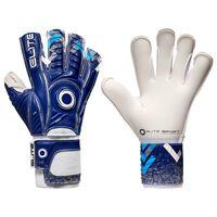 Elite Sport Keepershandschoenen Brambo maat 7 blauw