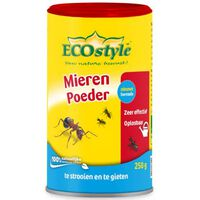 Ecostyle Mierenpoeder 250 Gr