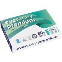 Clairefontaine Evercopy kopieerpapier Premium ft A4, 80 g, pak van ...