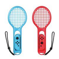 Tennisracket Nintendo Switch Joy-con Controller - 2 Stuks