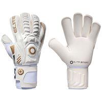 Elite Sport Keepershandschoenen Real maat 8 wit