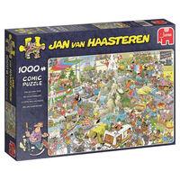 Jan van Haasteren Puzzel Vakantiebeurs 1000 Stukjes