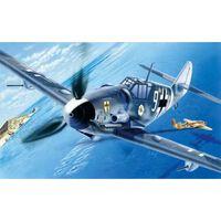 Italeri - Bf109 G6 1:72 (ita0063s)