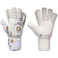 Elite Sport Keepershandschoenen Real maat 10 wit