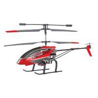 Ninco Helikopter radiografisch bestuurbaar ROTORMAX rood