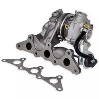 150191 vidaXL Turbocompressor voor Smart