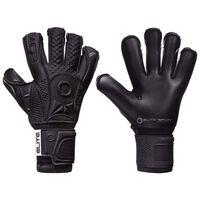Elite Sport Keepershandschoenen Black Solo maat 9 zwart