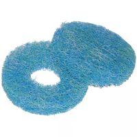 Velda rond filterschuim voor de Pond Skimmer filtersystemen