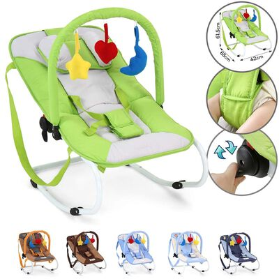 Trend24 - Wipstoel - Wipstoeltjes - Wipstoel baby - Babyswing -