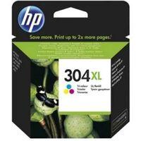 HP 304XL (N9K07AE) Inktcartridge 3-kleuren Hoge capaciteit
