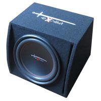 subwoofer Boombox 12'' 1000W zwart