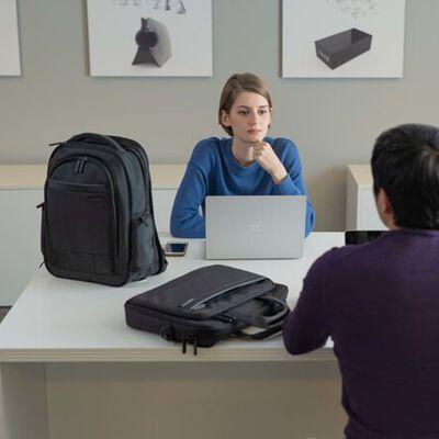 Kensington Laptoptas Executive Contour 2.0