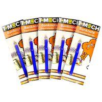 T-mech Geld Controle Pennen (5-pack)