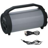 Dunlop Draadloze Bluetooth Speaker - Draagbaar - MW-119BT