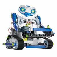 Clementoni Coding Lab RoboMaker