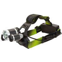 Summit hoofdlamp StormForce hoofdband 250 lumen zwart/groen