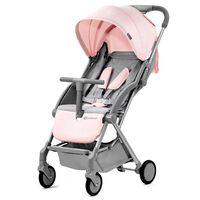 Kinderkraft Kinderwagen inklapbaar PILOT roze