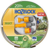 "Hozelock Waterslang ""Select"" 20 m met startset"