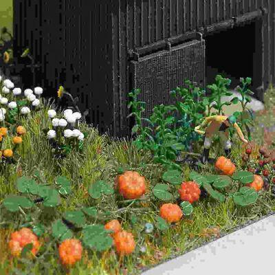 Busch - Kürbisse, Gurken & Salat N (bu8101) - Model Speelgoed