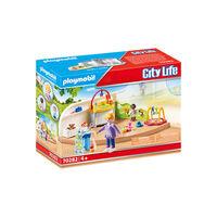 Playmobil 70282 City Life Peuterdagverblijf