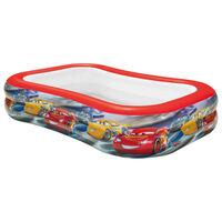 Intex Zwembad Swim Center Cars 262x175x56 cm meerkleurig