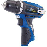 Draper Tools Boor zonder accu Storm Force 10,8 V 25 Nm