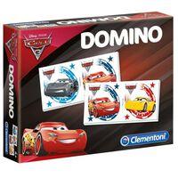 Clementoni Cars 3 Domino