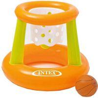 Intex 58504NP Floating Hoops met Bal 67x55 cm