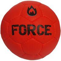 GUTA Trefbal Force zacht 13 cm rood