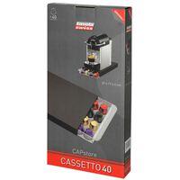 Tavola Swiss Capstore Casetto Nespresso A40