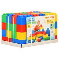 Polesie Speelgoedblokken 72 st